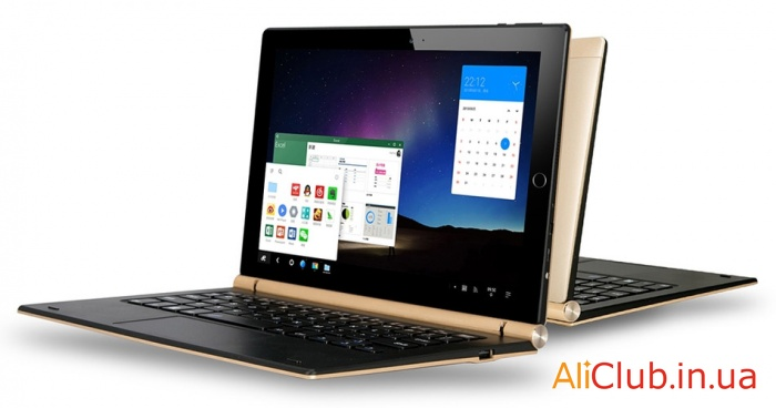 Computers, tablets: Cheap tablet with keyboard and Remix OS - Onda Obook10 SE